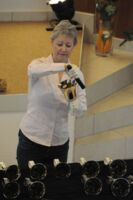 Handbell Concert with Christine D. Anderson, 2012